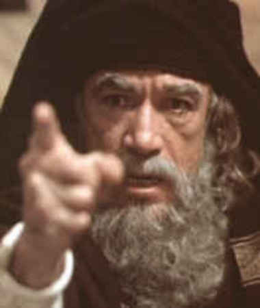 Modern Day Pharisees
