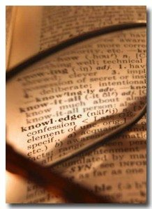 Proverbs 365: Day One