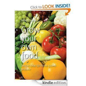 Free Gardening Ebooks