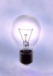 Naturally Frugal: Change Those Lightbulbs!