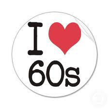 The 60's Rocked!