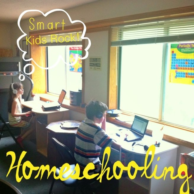 Homeschooling–The Biggest Decision We've Ever Made