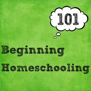 Homeschooling 101: Unit Studies