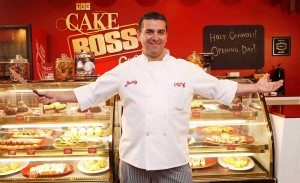 Come See the Cake Boss!