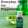 Ten Everyday Uses for Young Living Peppermint Essential Oil